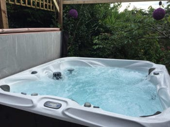 Hot Tub Servicing Southampton