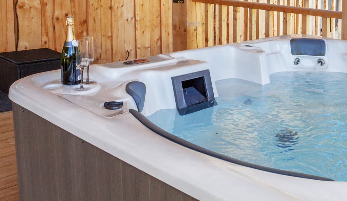 Hot Tub Servicing Southampton Hampshire